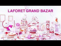 LAFORET GRAND BAZAR 2014 WINTER - YouTube
