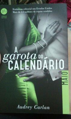 Amando mto essa coleçao que venha o proximo  #Saraiva#Livros#Agarotadocalendario#Amor