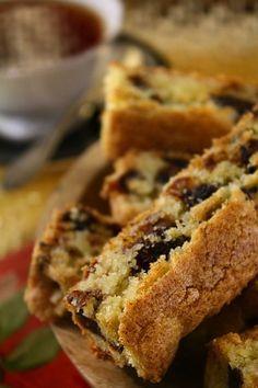 Dessert Bars, Dessert Recipes, Dessert Aux Fruits, Cake Mix Cookies, Cupcakes, Fruit Dishes, Biscotti, Banana Bread, Muffins