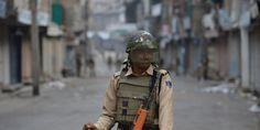 Srinagar, Aug 1: Curfew and restrictions amid protest shutdown called by separatists continued in Kashmir on Monday. Curfew continued…