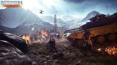 battlefield 4 concept art - Google Search