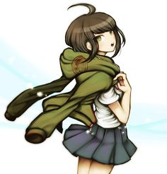 Komaru Naegi