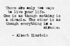 albert einstein, quote #albert_einstein #einstein