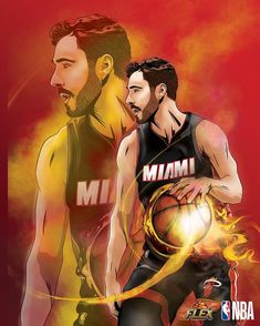 """Phresh Royalty 8.24 ♾ no Instagram: """"The Dragon 🐉 one of my favourite @miamiheat players @the_1_dragon ... one of the best pgs to put a heat uniform on..🔥 Artwork for…"""" American Airlines Arena, Eastern Conference, Downtown Miami, Miami Heat, Basketball Teams, Royalty, Dragon, Wonder Woman, Superhero"""