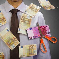 Manager Pa, stretta sugli stipendi: confermato il tetto di 300mila euro. Stop al Durt