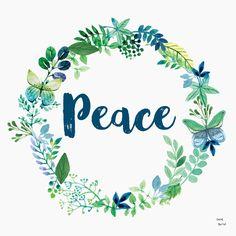 PEACE - SÉRIE GOOD VIBES