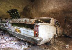 Maison Greiveldinger - https://gingerfishpics.wordpress.com/2016/06/06/maison-greiveldinger/ #urbex #abandoned #abandonedplace #lostplace #luxembourg #maisongreiveldinger