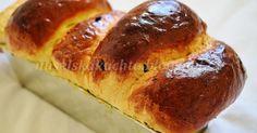 Vaření, pečení, dušení nejen ve vlastní šťávě. Hokkaido Milk Bread, Baked Potato, Bread Recipes, French Toast, Baking, Breakfast, Ethnic Recipes, Food, Breads
