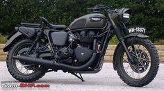 Royal Enfield 500 Classic Black