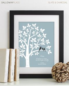 Mother of the Bride Gift for Mom Gift Thank You by DallowayPlace