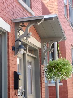 Consoles, Porch, Outdoor Decor, House, Home Decor, Balcony, Decoration Home, Home, Room Decor