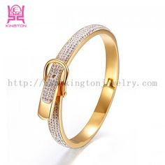 new year new style stainless stele bracelets butterfly love gold color
