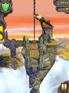 Temple Run 2 Downloaded 20 Million Times From iOS In 4 Days - Imangi Studios has announced that Temple Run 2, sequel of Temple Run, has been downloaded 20 million times in iOS just in 4 days and made history. [Click on Image Or Source on Top to See Full News]