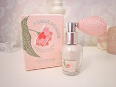 L'Occitane Pivoine Delicate Shimmering Powder