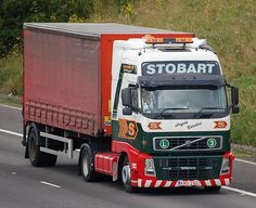 Angela Caroline Eddie Stobart Trucks, Volvo Trucks, Transportation, Cars, History, Vehicles, Pride, Historia, Autos