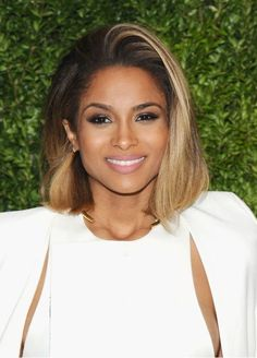 Ciara Hairstyles Ciara Bob Hairstyles Like The Fullness Of The Bobhope My Cut Had