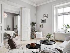 Scansdinavian Interior Design