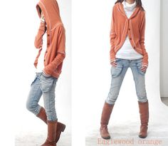Secret Sunshine // woolen cardigan Y1218 by idea2lifestyle on Etsy, $55.00