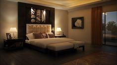 Bedroom 3 by syedamin7.deviantart.com on @deviantART