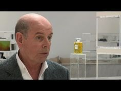 N°5 CULTURE CHANEL - Interview with Jacques Polge, Creator of CHANEL perfumes