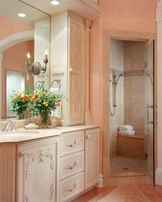When your bathroom could look like this, why settle for less?