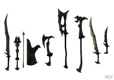 http://img13.deviantart.net/eb83/i/2015/100/6/4/skyrim___orcish_weapons_by_tiffli-d8p657n.png
