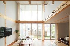 静岡店-静岡県静岡市のモデルハウス・住宅展示場|無印良品の家