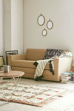 Sleeper Sofas  The Right Way to Place Your Cheap Rustic Sectional Sofas For Small Spaces Small spaces are trouble You even can ut choose any kind of furniture u