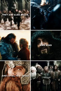 They are my friends and I would save them if I can! #tolkien