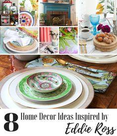Domicile 37 Inspired by DIY: Eddie Ross Style