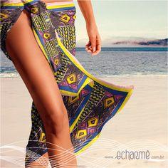 Canga assinada pela designer brasileira Patricia Bonani!  Veja mais em nosso site: http://www.echarme.com.br/cangas-pareos  #cangas #canga #pareo #pareos #saidadepraia #estampaexclusiva #designdesuperficie #designer #designerdesuperficie #designbrasileiro #brasil #ecommerce