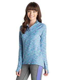 Run Around - Roxy Pullover mit Reißverschluss für Frauen  Run Around Pullover mit Reißverschluss von Roxy. Die Eigenschaften dieses Produkts sind: lange Ärmel, Kontrast-Front-Reißverschluss und Flatlock-Nähte. Dieses Produkt besteht aus: 92% Polyester, 8% Elasthan.  Merkmale:  Pullover mit Reißverschluss, Lange Ärmel, Kontrast-Front-Reißverschluss, Flatlock-Nähte, Tasche auf der linken Hüfte,  ...