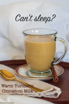 If you ever have trouble sleeping, try a mug of this Warm Cinnamon Turmeric Milk. This Golden Milk has amazing health benefits, and it might help you sleep! Warm Turmeric Cinnamon Milk, a nutritious beverage with health benefits that may help you sleep. Calendula Benefits, Matcha Benefits, Lemon Benefits, Coconut Health Benefits, Benefits Of Turmeric Tea, Cinnamon Tea Benefits, Health Benefits Of Tomatoes, Tomato Nutrition, Health And Nutrition
