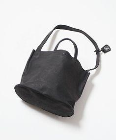RENショルダーバッグ ハリー・バケットトートL 2way(ショルダーバッグ)|REN(レン)のファッション通販 - ZOZOTOWN