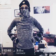 Cowtown Marathon Training – I am a Runner.