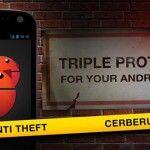 Cerberus, utilidad antirrobo para android