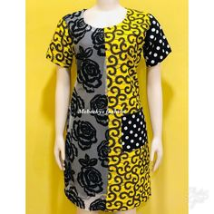 African Lace Styles, Ankara Short Gown Styles, Ankara Styles For Women, Beautiful Ankara Styles, Short Gowns, Ankara Gowns, African Attire, African Dress, Mode Wax