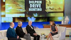 The Dolphin Controversy & Drew Brees – Katie Couric This is a must read....so sad!!