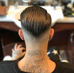 Most liked 30 men hair models and hair cuts is on the page! Different models and new hair cuts styles. Barber Haircuts, Haircuts For Men, Hair And Beard Styles, Curly Hair Styles, Rasta Hair, Mens Medium Length Hairstyles, Gents Hair Style, Best Barber, Faded Hair