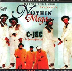 C Jec - Nothing Mega - Video CD