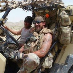 Green Beret Foundation's Pic of the day