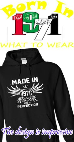 Cool Made in 1971, Aged to pefection 44 years of being awesome limited edition birthday t-shirt if you have friends turning 44 years old in 2015. A great gift idea for the upcoming 44 year olds out there