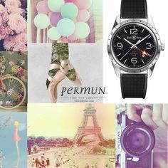 """BELL&ROSS VINTAGE   Lüks saat sektörünün en özgün temsilcilerinden olan Bell&Ross, Vintage modeli ile eskinin ruhunu çok güzel bir şekilde yansıtıyor.  """"Vintage moda bir terim olup geçmiş yıllardaki döneme ait tek ve özel parça ya da koleksiyonlara verilen isim olarak bilinmektedir.""""   Ürün Kodu: BRV.123.BL.GMT.SRB  www.permun.com  %100 Güvenli Online Satış Mağazamız: www.markasaatler.com/bell-ross-c479.html  """"Orjinal Ürün / Aynı Gün Kargo""""  Tel: 0 (224) 241 31 31  #Bellandross #watchporn…"""