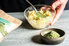 Kräuterbutter selbst gemacht!  🥣   #instafood #foodstagram #küche #kochen #cooking #essen #food #lecker #foodporn #yummy #schmackofatz #herbal #kraeuter #butter #aufstrich #DIY #organic #natural  #yum Steaks, Food Porn, Kraut, Guacamole, Mexican, Ethnic Recipes, Grill Party, Spreads, Home Made
