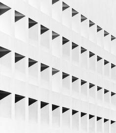 Igor Bakotić - Triangles Geometric Photography, Triangles, Stairs, Architecture, Home Decor, Arquitetura, Stairway, Decoration Home, Room Decor