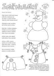 básnička pro děti - Hledat Googlem
