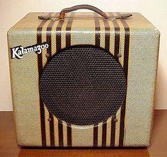 Gibson Kalamazoo EH-150 | Tube love