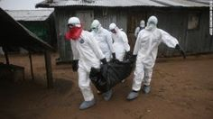 XCLUSIF4U  : Ebola crisis continue in Liberia