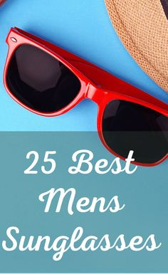 Best Mens Sunglasses Trends