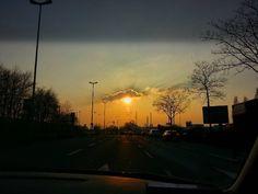 My Photo Album, My Photos, Celestial, Sunset, Nice, Outdoor, Instagram, Photos, Orange Flowers